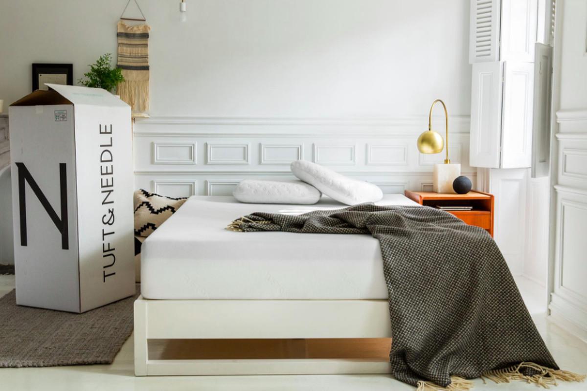 Tuft & Needle - Top Mattress Choices